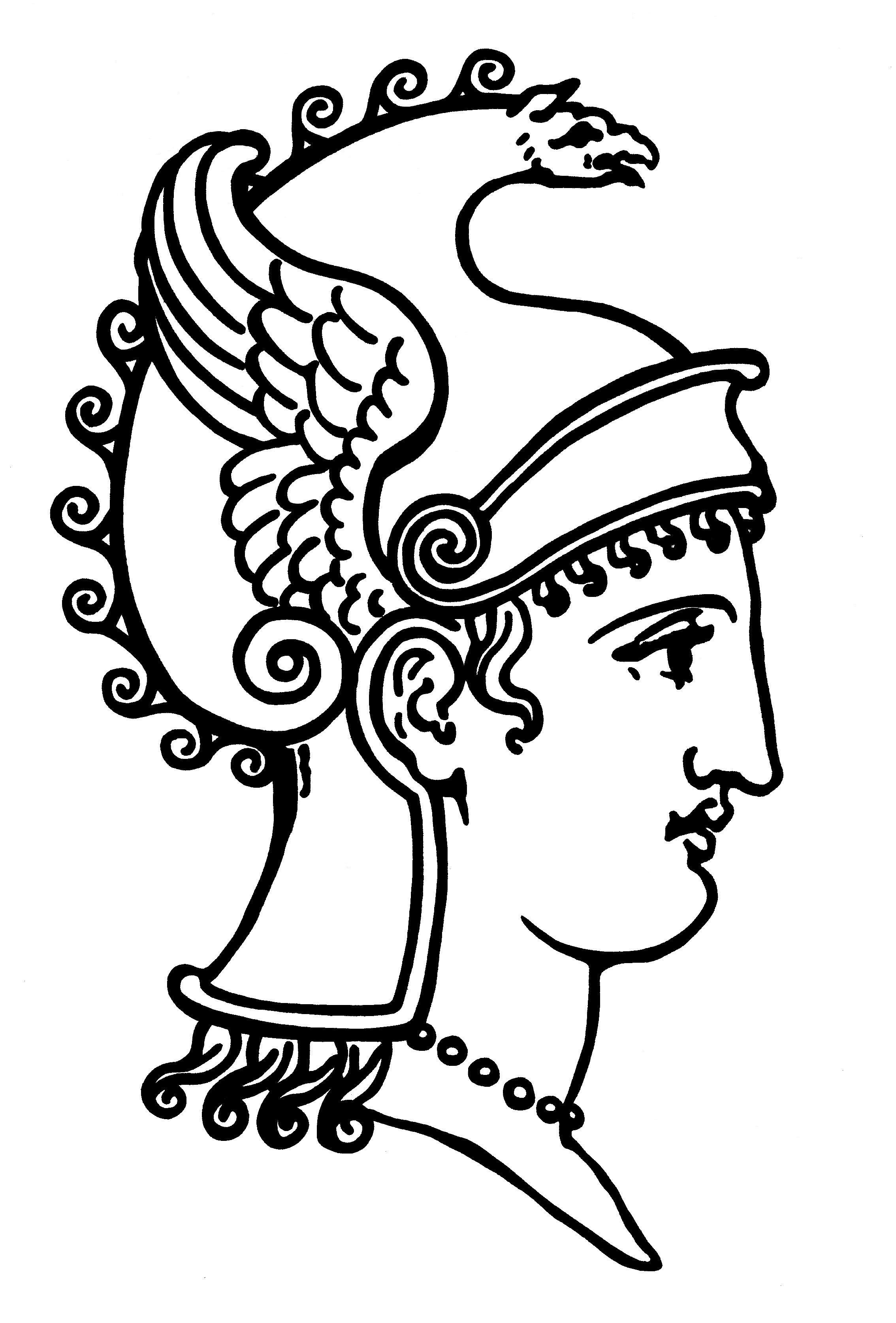 Kleurplaten Smurfen 2.Kleurplaten Thema Romeinen Kleurplaten Thema Geschiedenis